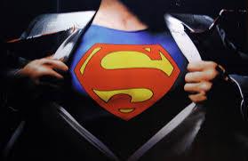 Super-héros Superman