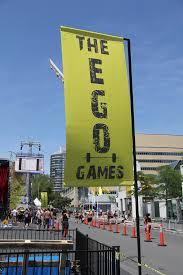 Ego games