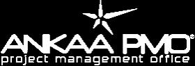 Ankaa logo Blanc