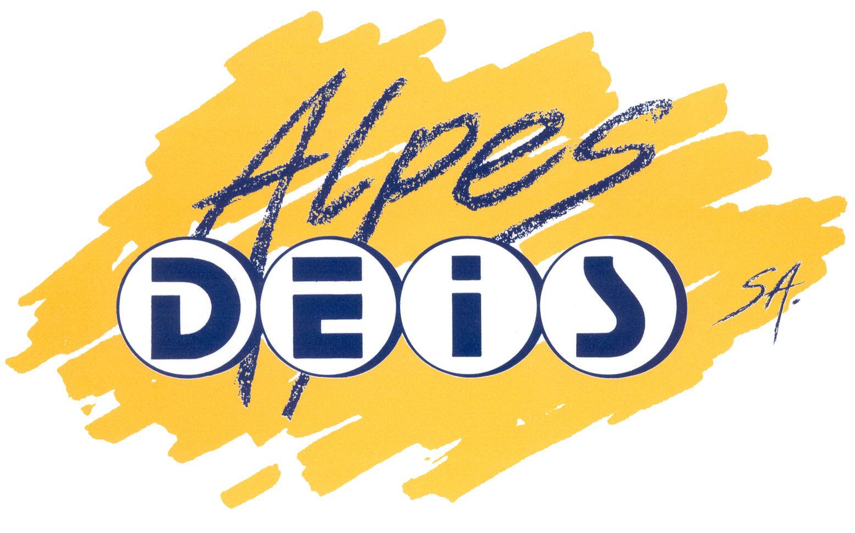 ALPES DEIS logo